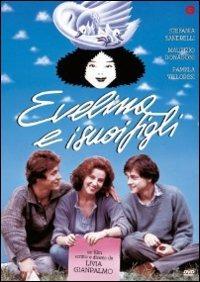 Cover Dvd Evelina e i suoi figli (DVD)