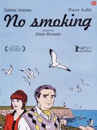 Locandina Smoking; No Smoking