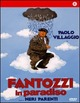 Cover Dvd Fantozzi in paradiso