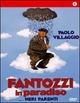 Cover Dvd Fantozzi in paradiso