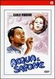 Cover Dvd Acqua e sapone