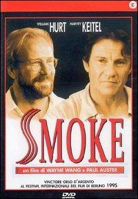 Locandina Smoke