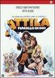 Cover Dvd Attila, flagello di Dio