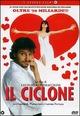 Cover Dvd Il ciclone