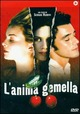 Cover Dvd L'anima gemella