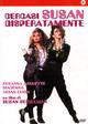 Cover Dvd DVD Cercasi Susan disperatamente