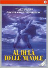 Film Al di là delle nuvole Michelangelo Antonioni Wim Wenders