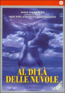 Al di là delle nuvole di Michelangelo Antonioni,Wim Wenders - DVD