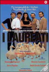 I laureati di Leonardo Pieraccioni - DVD