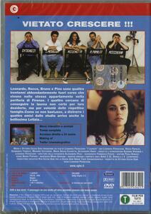 I laureati di Leonardo Pieraccioni - DVD - 2