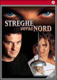 Cover Dvd DVD Streghe verso nord