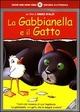 Cover Dvd La gabbianella e il gatto