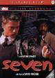 Cover Dvd DVD Seven