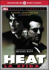 Film Heat. La sfida Michael Mann