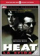 Cover Dvd Heat - La sfida