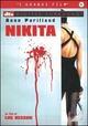 Cover Dvd DVD Nikita