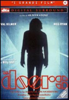 The Doors<span>.</span> Grandi Film di Oliver Stone - DVD