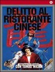 Cover Dvd DVD Delitto al ristorante cinese