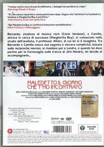 Maledetto il giorno che t'ho incontrato di Carlo Verdone - DVD - 2