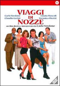 Viaggi di nozze di Carlo Verdone - DVD