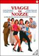 Cover Dvd DVD Viaggi di nozze