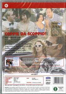 Viaggi di nozze di Carlo Verdone - DVD - 2