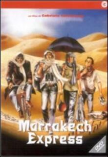 Marrakech Express di Gabriele Salvatores - DVD