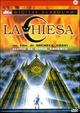Cover Dvd La chiesa