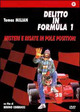 Cover Dvd Delitto in formula uno