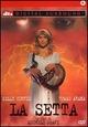 Cover Dvd La setta