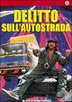 Cover Dvd DVD Delitto sull'autostrada