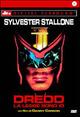 Cover Dvd DVD Dredd - La legge sono io