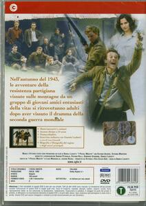 I piccoli maestri di Daniele Luchetti - DVD - 2