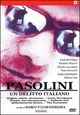 Cover Dvd Pasolini un delitto italiano