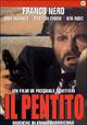 Cover Dvd DVD Il pentito