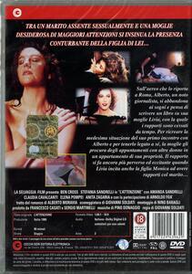 L' attenzione di Giovanni Soldati - DVD - 2