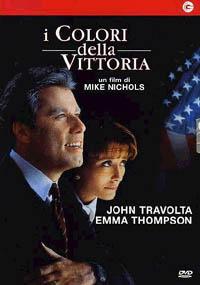 Cover Dvd colori della vittoria