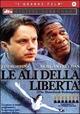 Cover Dvd Le ali della libertà