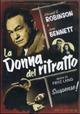 Cover Dvd La donna del ritratto