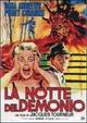 Cover Dvd DVD La notte del demonio
