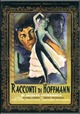 Cover Dvd DVD I racconti di Hoffmann