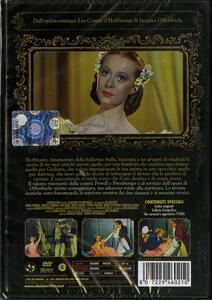 I racconti di Hoffmann di Michael Powell,Emeric Pressburger - DVD - 2
