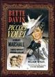 Cover Dvd Piccole volpi