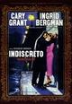 Cover Dvd DVD Indiscreto