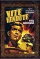 Cover Dvd DVD Vite vendute