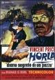 Cover Dvd Horla (Diario segreto di un pazzo)