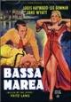 Cover Dvd DVD Bassa marea