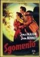 Cover Dvd DVD Sgomento