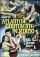 Cover Dvd DVD Atlantide, continente perduto