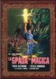 Cover Dvd DVD La spada magica